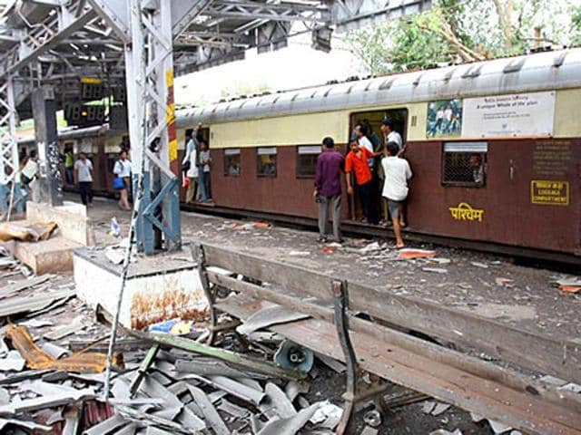 7/11 Mumbai blasts