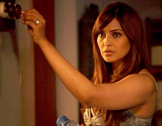 Bipasha Basu,Horror,Series