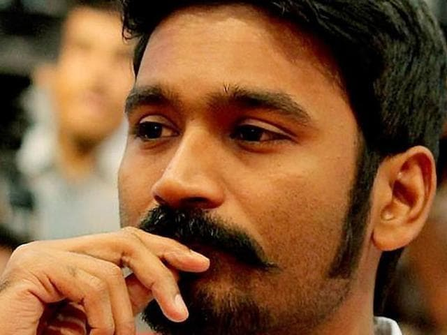 Dhanush has been appointed the ambassador of Hero Super Indian Football League for Tamil Nadum.