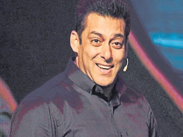 Bigg Boss,Salman Khan,Salman Khan Bigg Boss