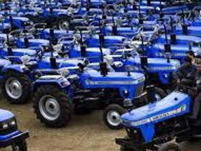Tractors,Kotkapura,agrarian crisis