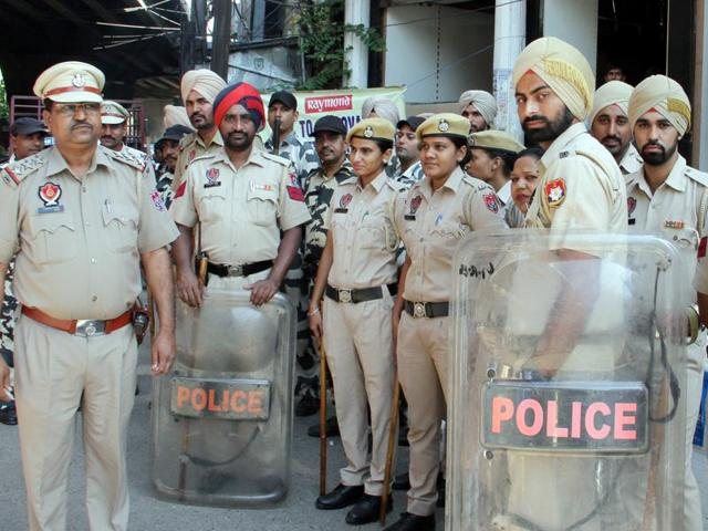 The Punjab bandh call given by various Sikh organisations against the decision of the Akal Takht for exoneration of Dera Sacha Sauda chief Gurmeet Ram Rahim.