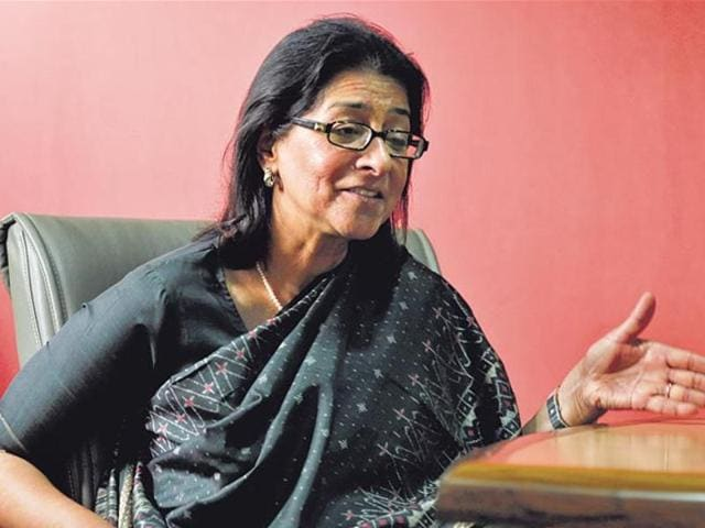 Naina Lal Kidwai, head and CEO of HSBC India is set to retire on December 31 this year.
