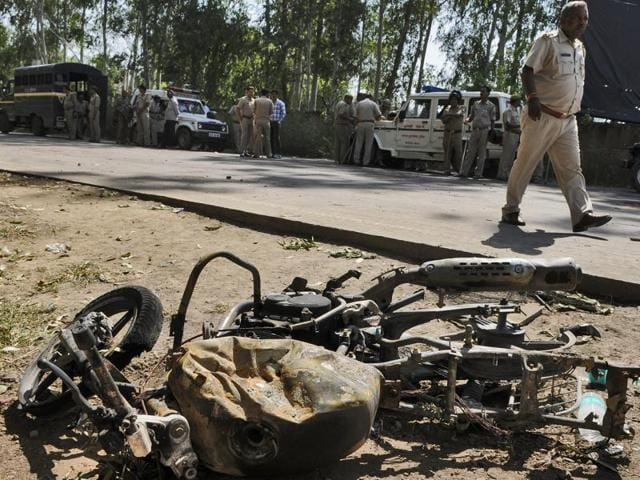 Communal tension,Cow slaughter,Victim