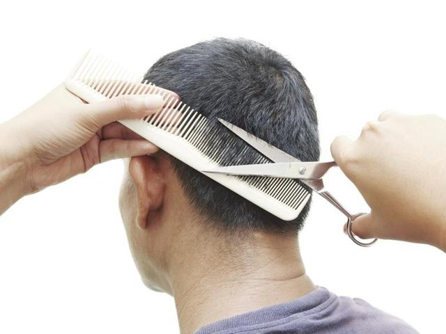 how to get a haircut for guys