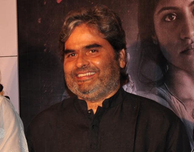 Vishal Bhardwaj,Talvar,Aarushi Talwar