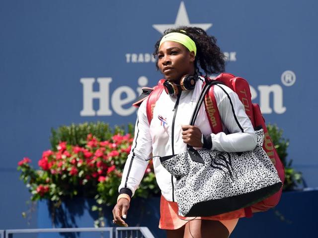 Serena Williams,Tennis,Health issues