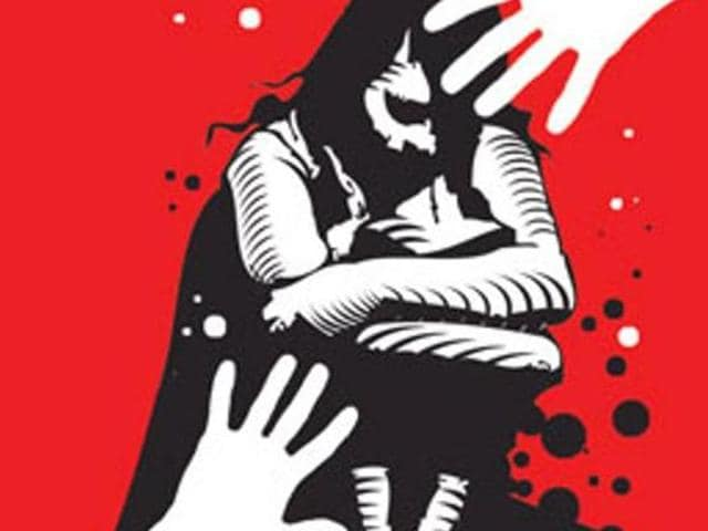 The victim, who is a resident of Pohri village, is a school dropout. She narrated the whole incident to her mother, who lodged an FIR against the accused at Dehlon police station.