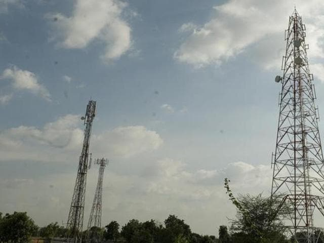 Telecom towers,Cell phones,Cancer