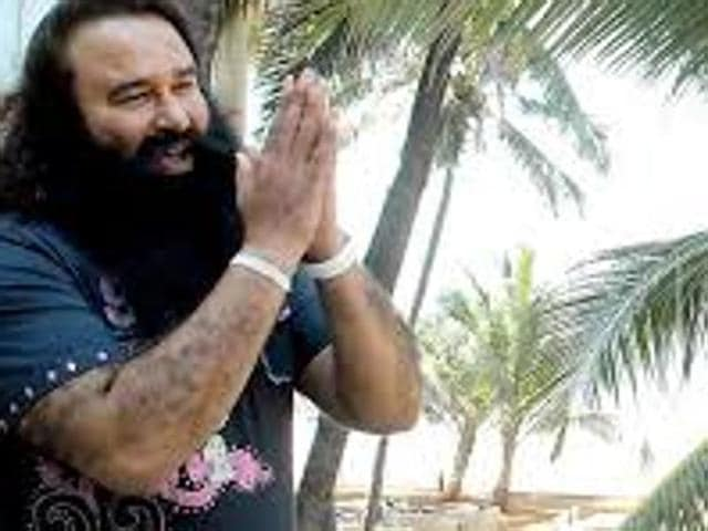 The reprieve granted by the Sikh clergy to the controversial head of Dera Sacha Sauda, Gurmeet Ram Rahim Singh, has queered the poll pitch in Punjab.