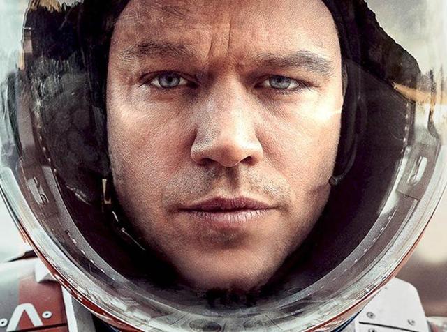 Matt Damon,The Martian,Ridley Scott