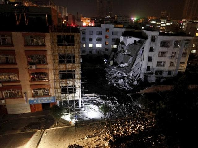 China serial blasts,China letter bombs,China explosions