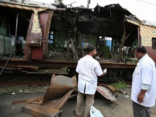 Mumbai train blasts,7/11 blasts verdict,KP Raghuvanshi