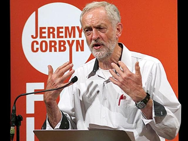 Jeremy Corbyn,Anti-nuclear stand,Nuclear weapon states