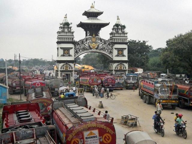 Nepal,India,Vikas Swarup