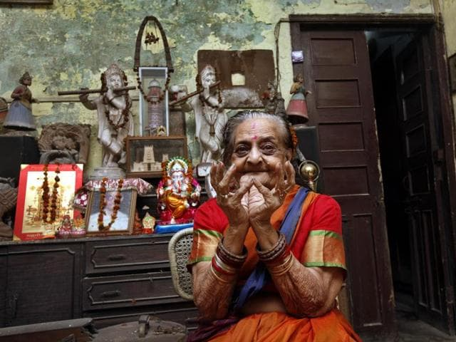 Tara Balgopal was one of India's most loved danseuse, honouring whom the government had released a postal stamp in 1975.
