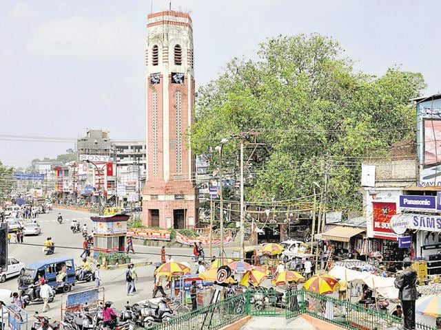 The Centre has selected 98 cities and towns, including Dehradun, to be developed as smart cities.