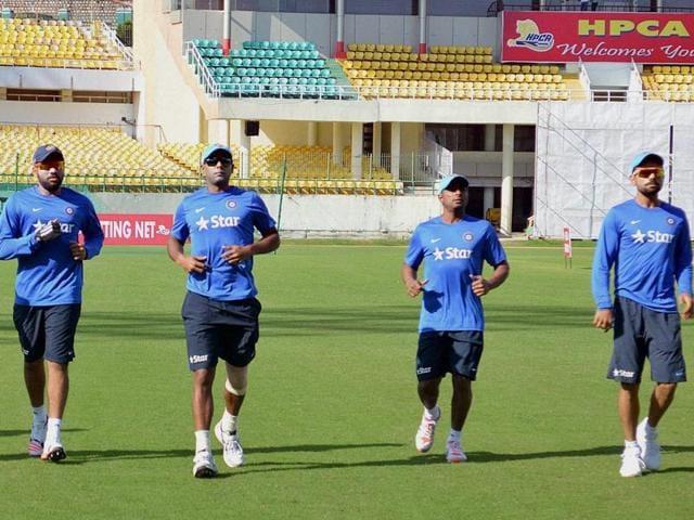 India vs South Africa,Nelson Mandela-Mahatma Gandhi Trophy,Mahendra Singh Dhoni