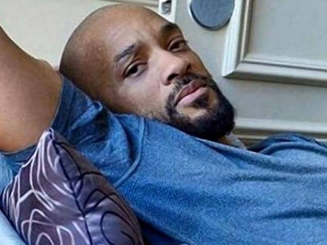 Actor Will Smith is making a comeback as a singer after 10 years. His last album Lost and Found came out in 2005.