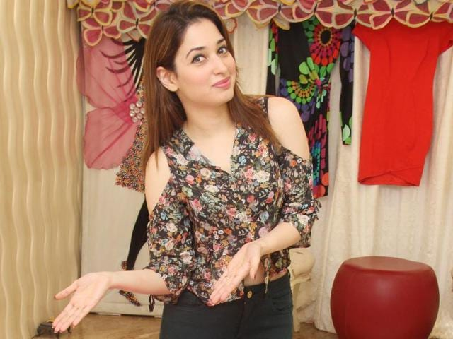 Tamannaah Bhatia,HT48Hours,Fashion