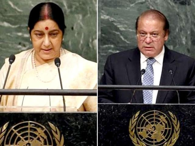 India-Pakistan clash at UN