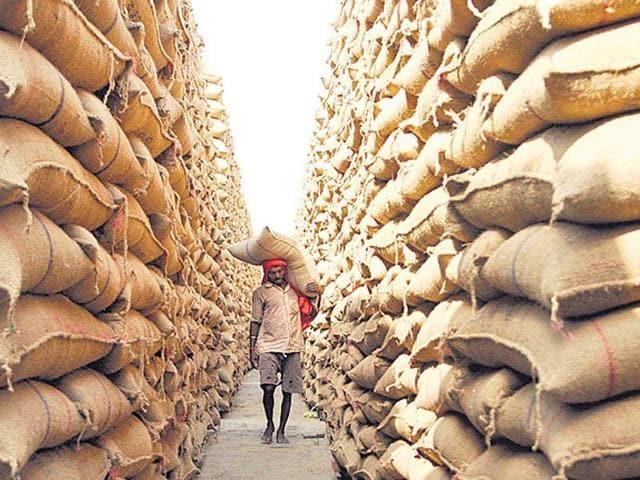 Food Act,subsidised food grains,Jharkhand