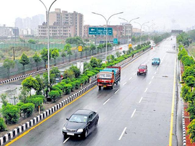 NHAI,National Highways Authority of India,Raghav Chandra