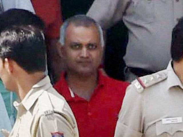 Somnath Bharti,Delhi Police,Comestic violence case