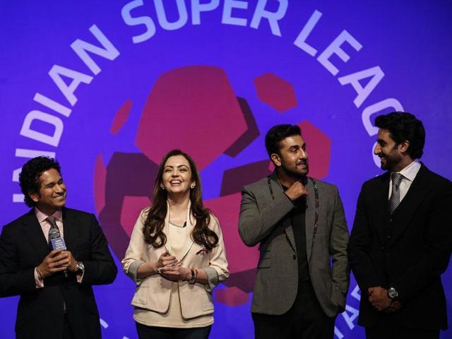 Indian Super League (ISL) Season 2