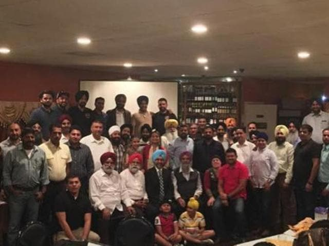 Sikh Riders of America have raised about Rs 7.8 lakh to create national awareness campaign about Sikhs.