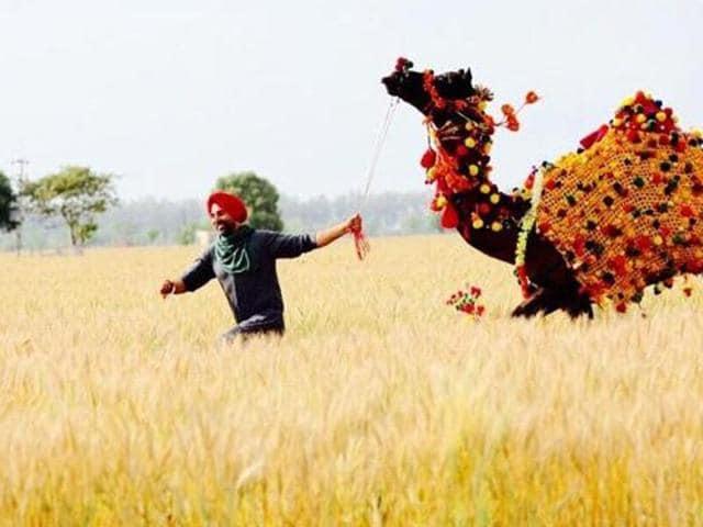 Akshay Kumar,Singh Is Bliing,Irrfan Khan