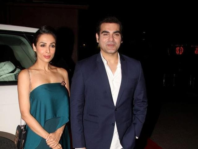 Arbaaz Khan,Malaika Arora Khan,Power Couple