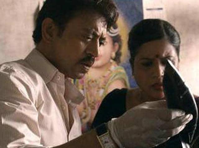 Talvar,Talvar review,Irrfan Khan