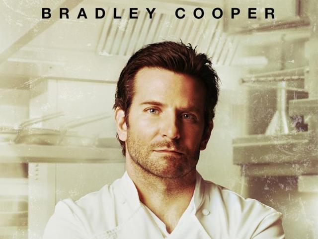 Bradley Cooper,Gordon Ramsay,Marco Pierre White