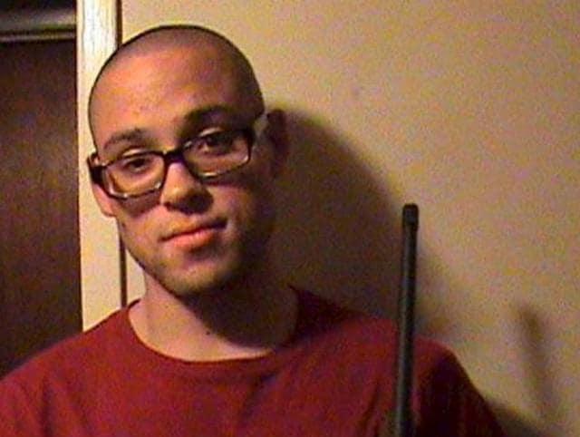 Oregon mass shooting
