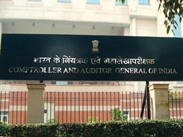 The government said that CAG  cannot question its policies.