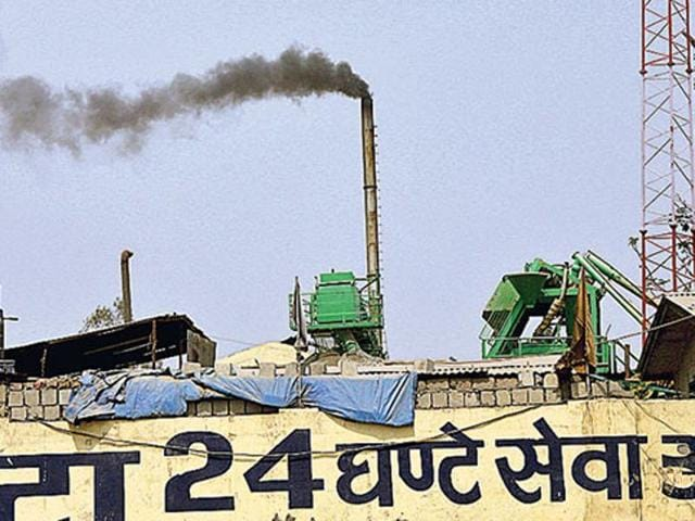India plans to reduce carbon emission intensity by 33-35% from 2005 levels over 15 years.
