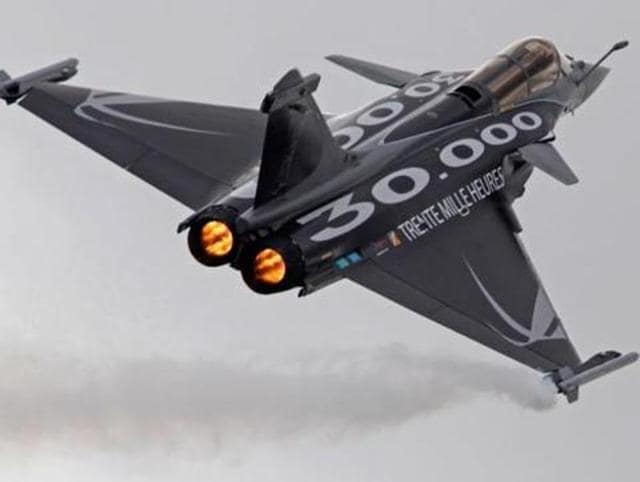 Raha said the IAF would need at least six squadrons of Rafale or similar fighter planes as the Air Force was operating below its authorised strength.