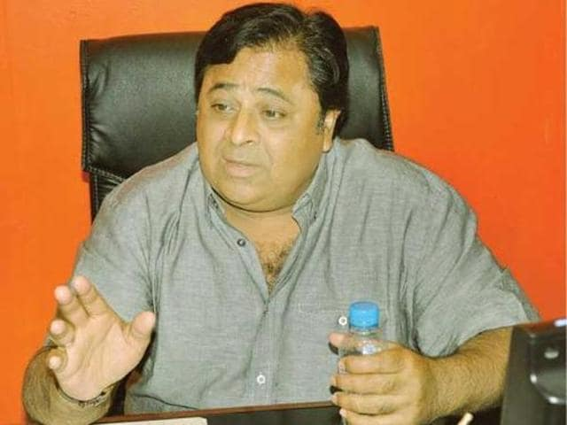 Pakistani comedian Rauf Lala is all set to star in Yeh Picture Pakistan Mein Ban Hai.