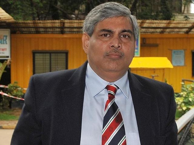 Shashank Manohar,BCCI President,Cricket in India