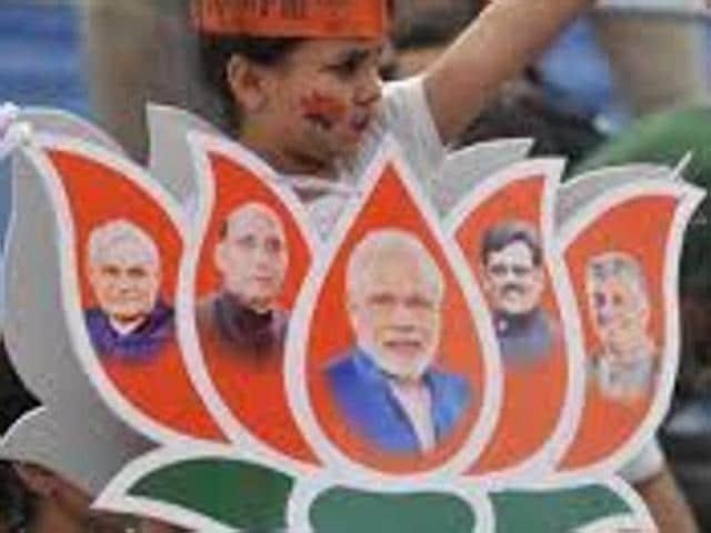BJP,Kashmir,RSS