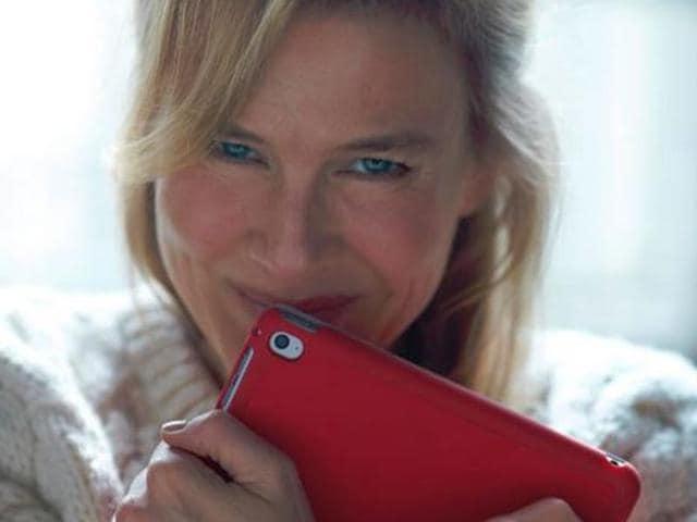 Renee Zellweger,Bridget Jones's Diary,Bridget Jones's Baby