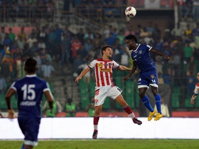 ISL,Indian Super League,match-fixing