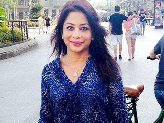 Security at JJ hospital where Indrani Mukerjea is admitted, in Mumbai.