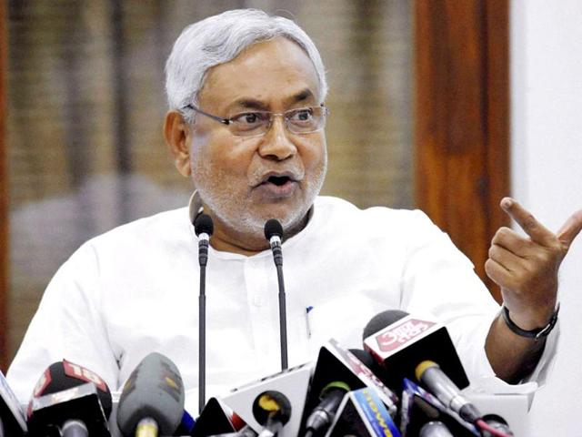 Nitish Kumar,Prakash Javadekar,Bihar assembly polls
