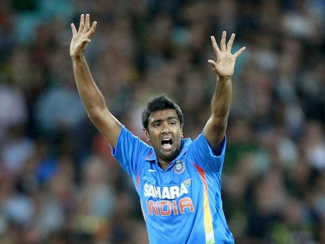 With 139 wickets in 99 ODI matches and an impressive T20 career, Ashwin is the one to rely on when it comes to the shorter formats of the game.
