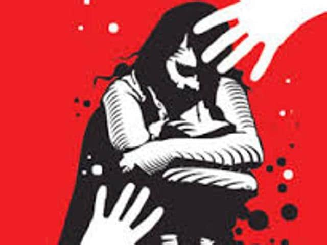 The police on Monday booked a 26-year-old man for attempting rape on a minor.