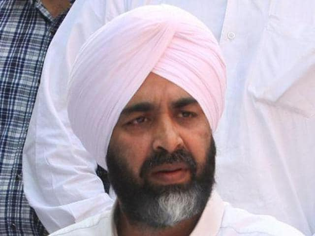 Manpreet said this scam should not be assessed only in the context of Rs 33-crore purchase of substandard pesticides by the state agriculture department but also in terms of losses running into thousands of crores and the loss of invaluable lives, with farmers committing suicide.