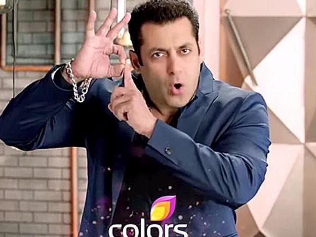 Bigg Boss 9,Salman Khan,Bigg Boss
