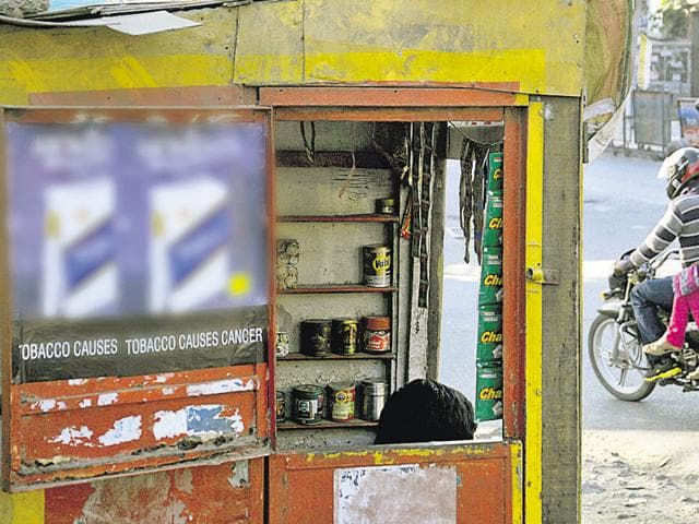 Tobacco orders,Cigarette and Other Tobacco Products Act,Dehradun